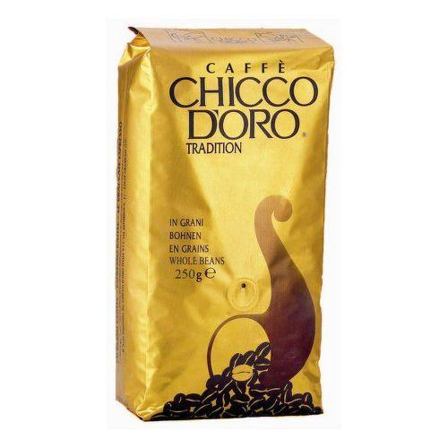 Chicco D´oro Tradition 250 g Beans, zrnková káva