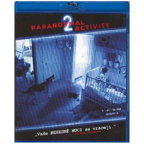 BD F - Paranormal Activity 2. BD