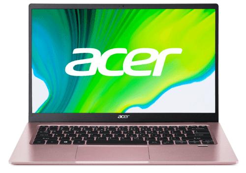 Acer Swift 1 SF114-34 (NX.A9UEC.001) ružový