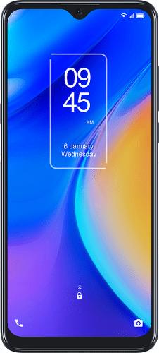 tcl-20se-cierny-smartfon