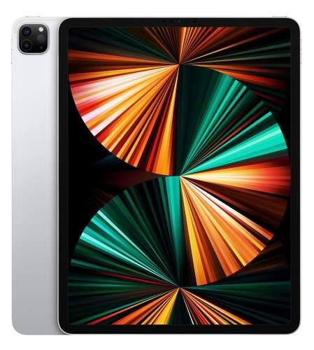 """Apple iPad Pro 12,9"""" M1 (2021) 128GB Wi-Fi MHNG3FD/A strieborný"""