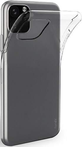 Fonex Inv Soft puzdro pre Samsung Galaxy A32 5G transparentná