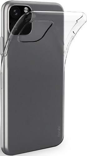 Fonex Inv Soft puzdro pre Samsung Galaxy A52 5G transparentná