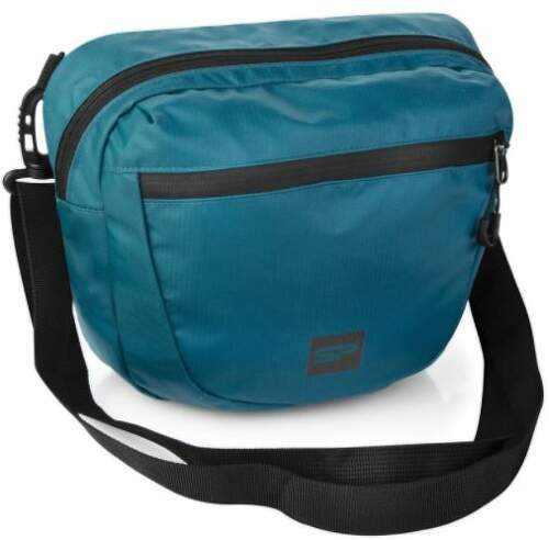 Spokey Croco Blue taška cez rameno