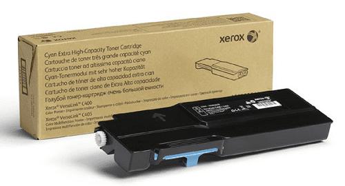 Xerox 106R03522 azúrový