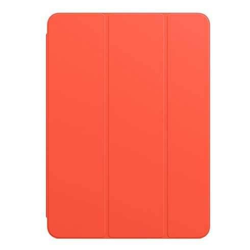 Apple Smart Folio puzdro pre iPad Air 4.gen 10,9'' oranžové