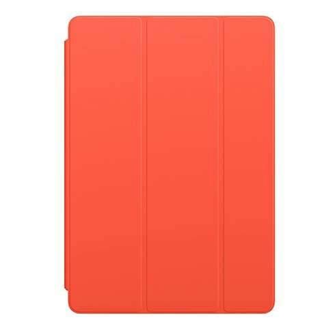 "Apple Smart Cover puzdro pre iPad 8./7. Gen, Air 3.Gen, Pro 10,5"" oranžové"