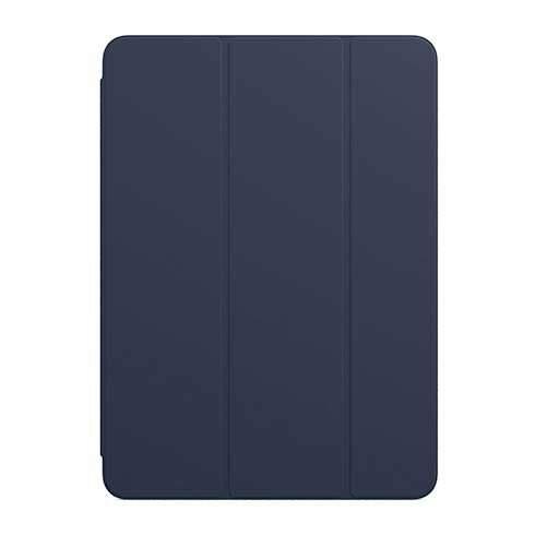 Apple Smart Folio puzdro pre iPad Pro 11'' 3.gen modré MJMC3ZM/A