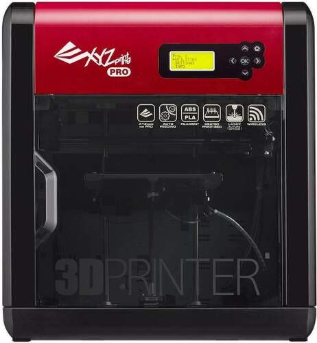 XYZprinting da Vinci 1.0 Pro 3 in 1