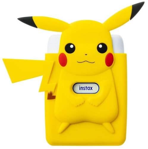 Fujifilm instax mini Link Special Edition pre Nintendo Switch + puzdro Pikachu