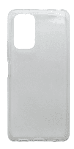 Mobilnet TPU Moist puzdro pre Xiaomi Redmi Note 10 Pro transparentná