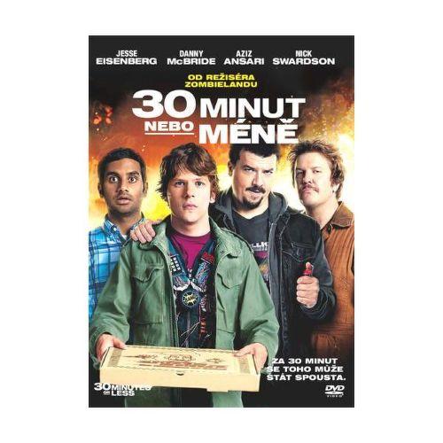 DVD F - 30 minut nebo méně