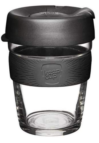 Keep Cup Brew Black M