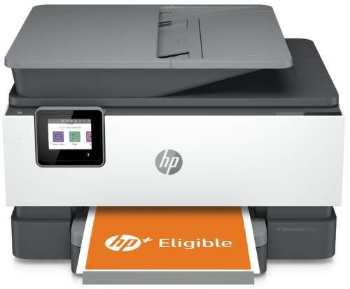 HP Pro 9010e All-in-One farebná tlačiareň s HP Instant Ink a HP+