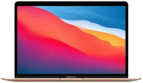 "Apple MacBook Air 13"" CTO M1 16 GB / 512 GB SSD (2020) Z12B000M1 zlatý"
