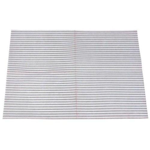 Gorenje FPM UNI, tkaninovy filter