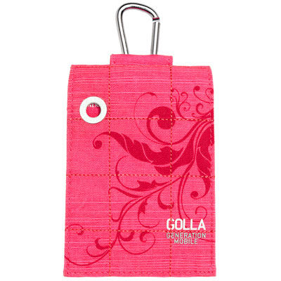 GOLLA G974 Twister Pink