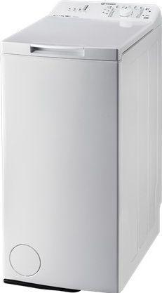 INDESIT ITWA 51052 W (EU), Práčka plnená zhora
