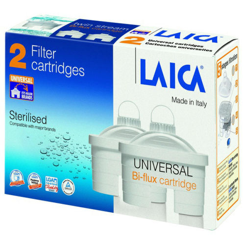LAICA FM2M, sada filtrov 2ks