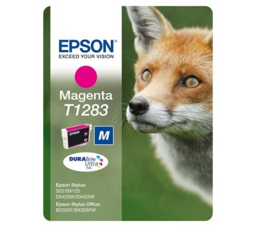 EPSON T12834021 MAGENTA cartridge Blister