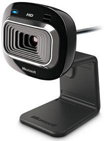 WEB KAMERA Microsoft LifeCam HD-3000 USB