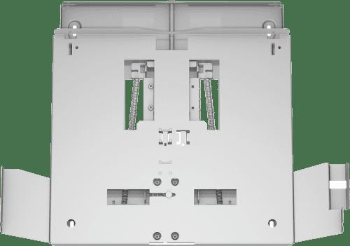 Siemens LZ46600, znižovací rámik pre LI67RA530