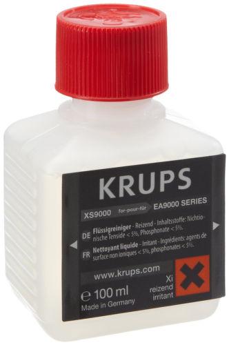Krups XS 90000 čistiaca tekutina pre kávovar Krups EA 9000