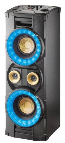 MAC Audio MMC 900 (čierny)
