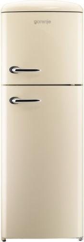 GORENJE RF 60309 OC, dvojdverová chladnička