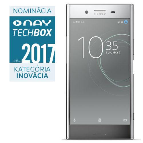 Sony-Xperia-XZ-Premium-strieborna