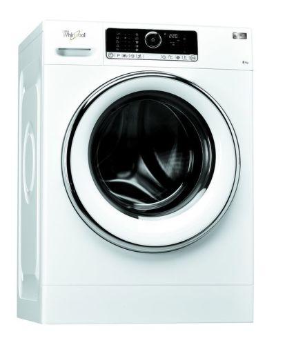 WHIRLPOOL FSCR 80421, spredu plnená práčka