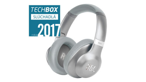 TECHBOX SLUCHADLA roka 2017