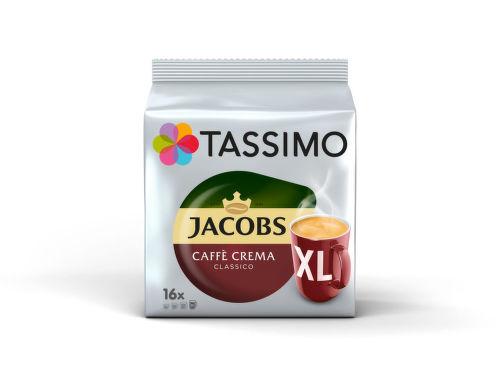 Tassimo Jacobs Café Crema XL