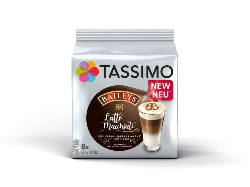Tassimo Baileys Latte Macchiato