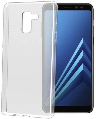 Celly Gelskin Samsung Galaxy A8 2018