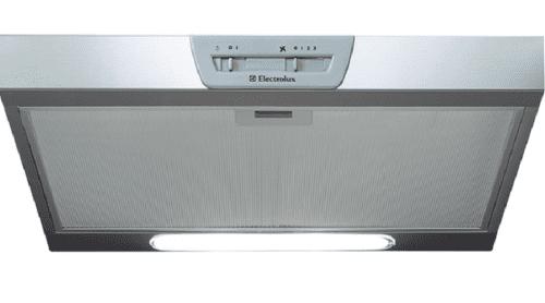 Electrolux EFT535X, podskrinkový digestor