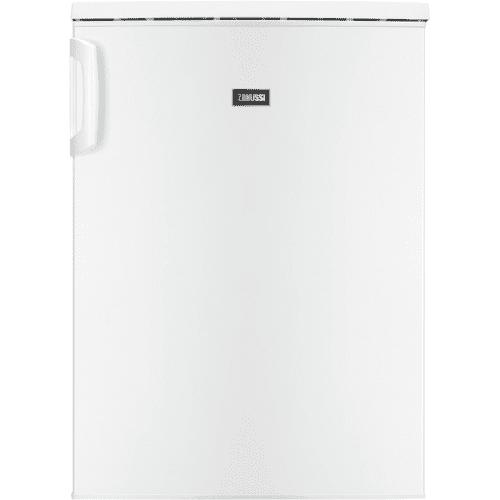 ZANUSSI ZRG15807WA - jednodverová chladnička