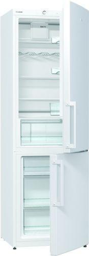 GORENJE RK 6192 B - biela kombinovaná chladnička