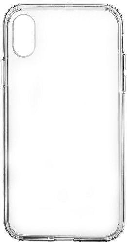 Winner Comfort puzdro pre iPhone X, transparentné