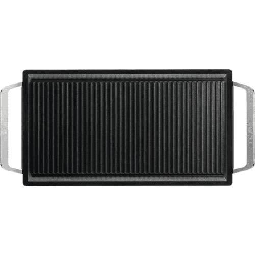 ELECTROLUX E9HL33, Plancha gril