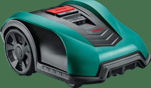BOSCH Indego 400, robotická kosačka