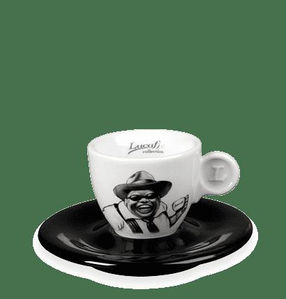 Lucaffé Mr.Exclusive espresso