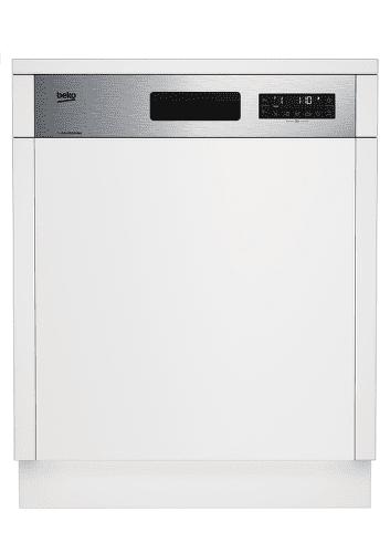 BEKO DSN26420X, Vstavaná umývačka riadu