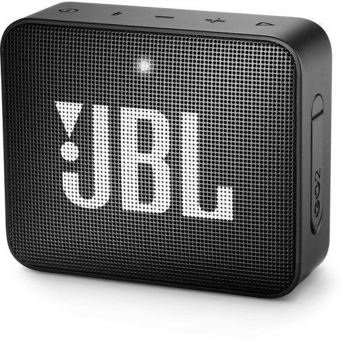 JBL GO2 BLK