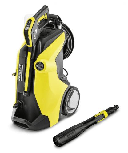 KÄRCHER K 7 Premium Full Control Plus Flex, vysokotlakový čistič
