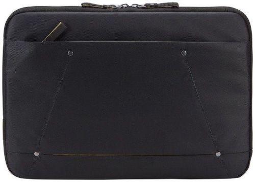 "Case Logic Deco - Puzdro na notebook 14"" čierne"