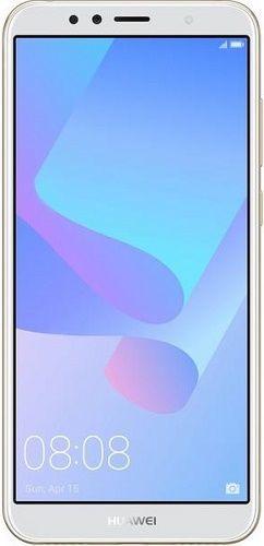 Huawei Y6 Prime 2018 zlatý