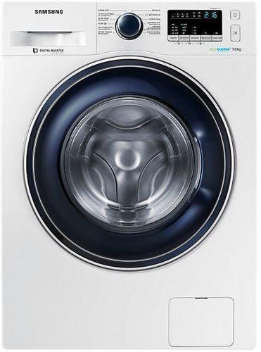 Samsung WW70K42101W ZE - biela slim práčka plnená spredu