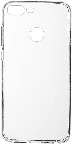 Winner TPU puzdro pre Huawei Y7 Prime 2018, transparentné
