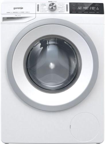 GORENJE W2A64S3, biela slim práčka plnená spredu